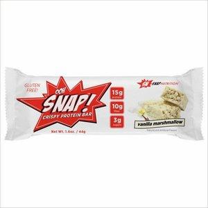 Snap Nutrition Crispy Protein Bar 44 gram