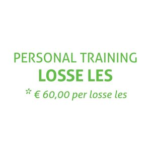 Saint Fit Losse Les Personal Training