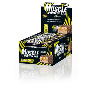 ALL STARS All Stars Muscle Protein Bar