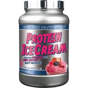 Scitec Scitec Protein Ice Cream Light 1250 gram
