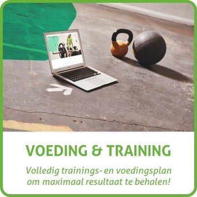 Voedingsschema en Trainingsschema