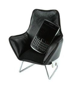 Dhink Speaker stoel zwart