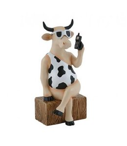 CowParade Cow Parade Call me now (medium)