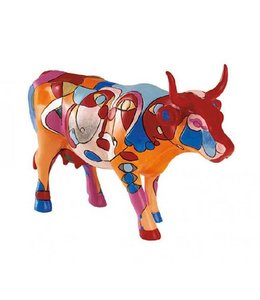 CowParade Cow Parade Picowsso (medium)