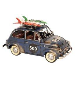Clayre & Eef Modelauto Fiat 500