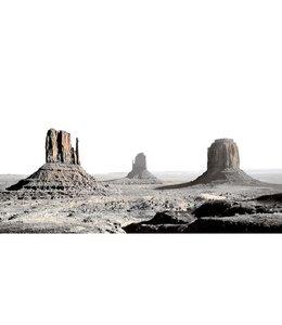 Ingelijste Posters: Rocky Mountains