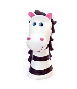 Kinder Brillenhouder Zebra