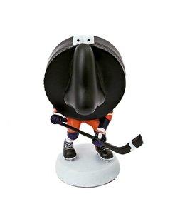 Brillenhouder IJshockey