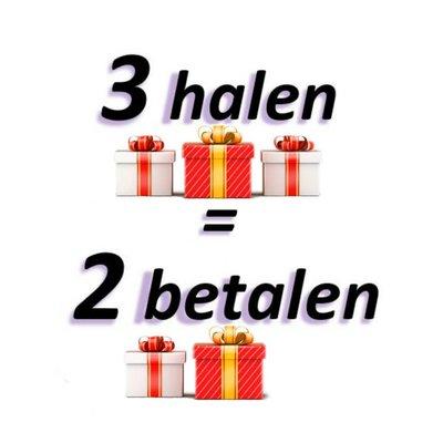 3 = 2