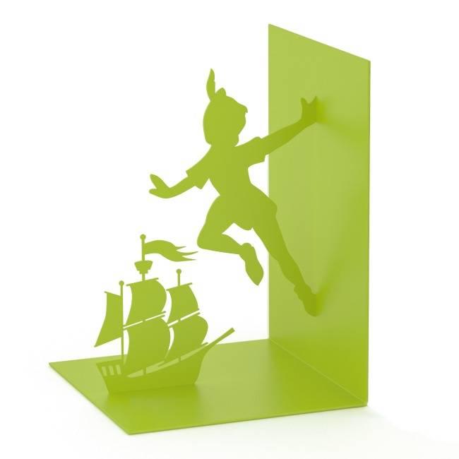 Boekensteun Peter Pan