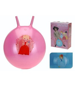 Skippybal prinses-model