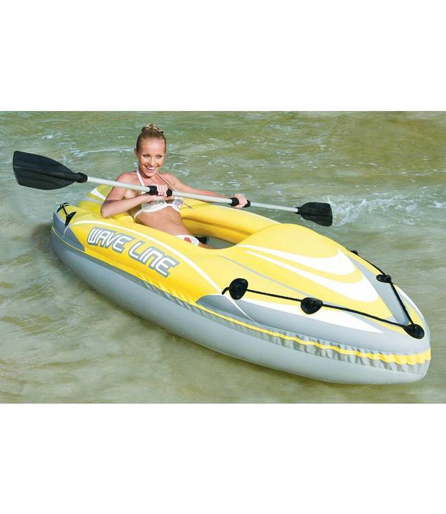 Kayak Wave Line
