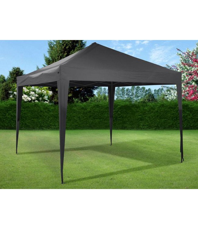 Easy-Up luxe, opvouwbare partytent