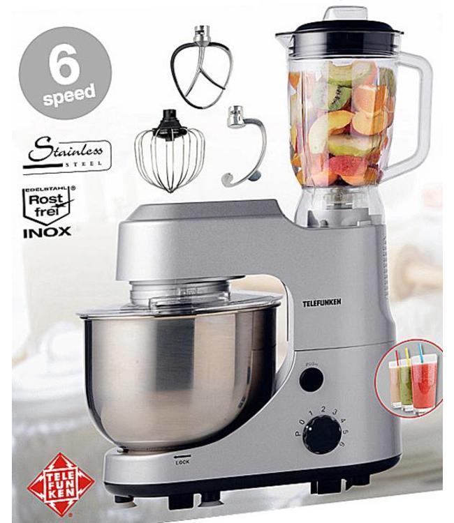 Keukenmachine XL Multi Chef (1000W)
