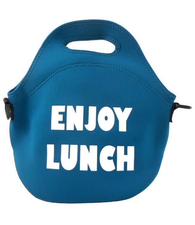 "Lunchtas ""Enjoy Lunch"""
