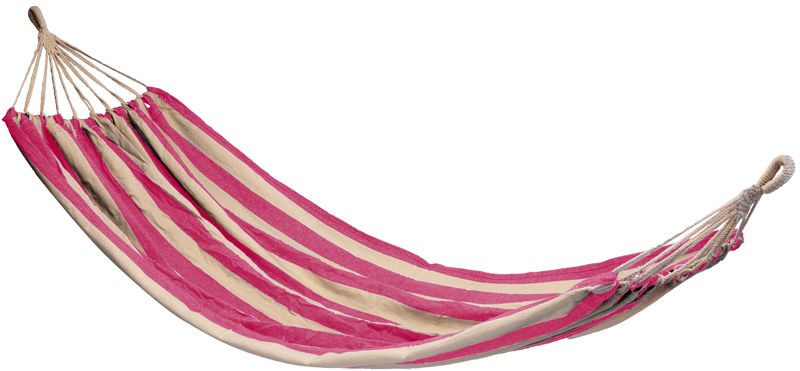 Hangmat pink