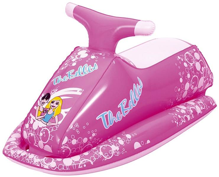 Jet Ski Racer roze