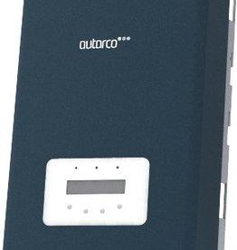 Autarco SX serie Solar omvormers