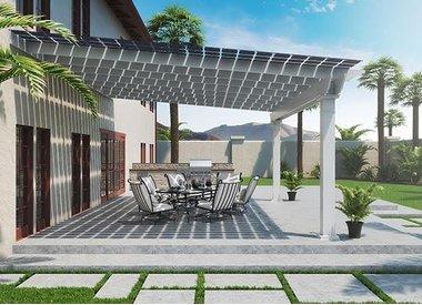 * Solar Verandas