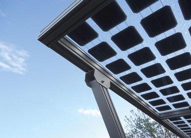 * Solar Panelen - Laadpalen -  accessoires,