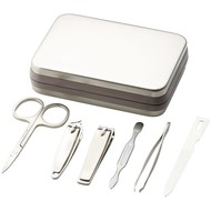 6-Delige manicureset