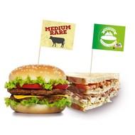 Hamburgerprikkers-Sandwichprikkers