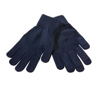 PDA Tekst Gloves with dots