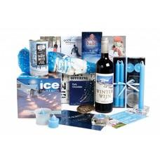 Kerstpakketten & Eindejaar