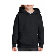 Gildan SWEATER HOODED HEAVYBLEND for kids