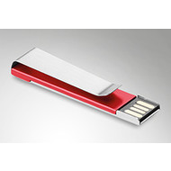 USB model clip