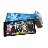 Chocolade reep 200 gram