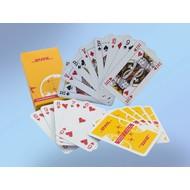Speelkaarten bedrukt