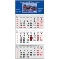 3 maand kalender
