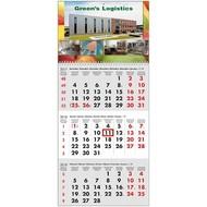 3 maand kalender wire-o