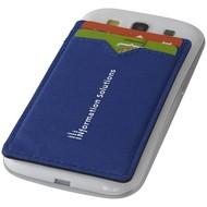 Dubbele RFID kaarthouder