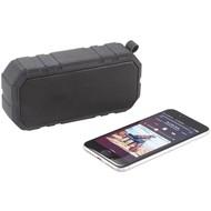 Brick outdoor Bluetooth® luidspreker, zwart