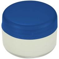 Lipbalm in een potje