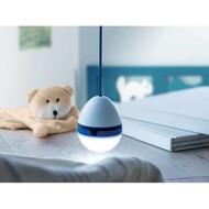 Lightball -/ hanglamp met siliconen koord