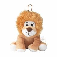 Louis -/ pluche leeuw knuffel