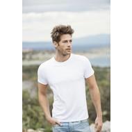 Stretch-T -/ T-shirt Men