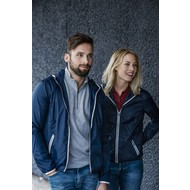 Hardy -/ Heren, Unisex, Dames Windjack