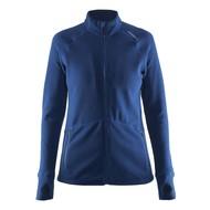 Craft Full Zip Micro Fleece Jacket -/ For Her