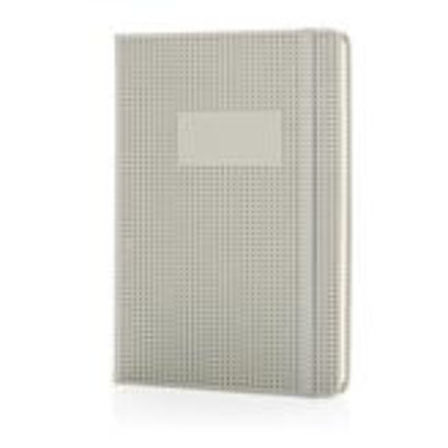 A5 Deluxe geperforeerd hardcover PU notitieboek