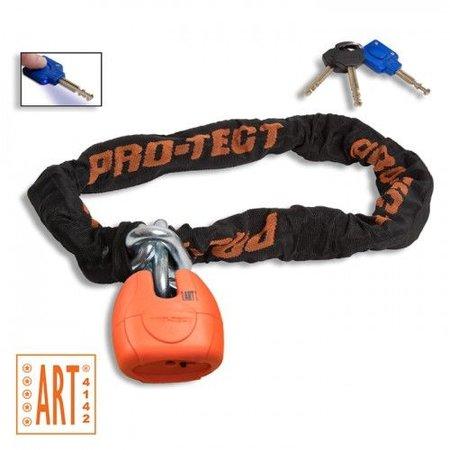 Pro-tect Super veilig kettingslot, verkrijgbaar in twee verschillende maten
