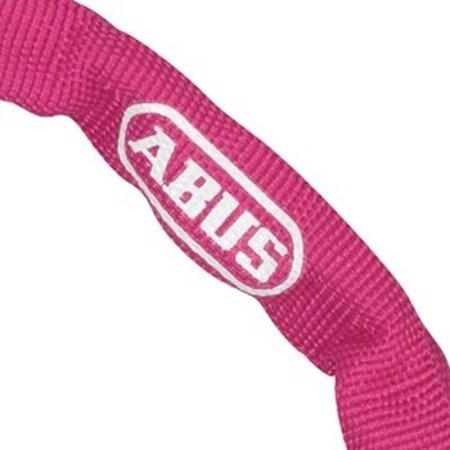 ABUS Kettingslot van ABUS 1500/60 in rose kleur
