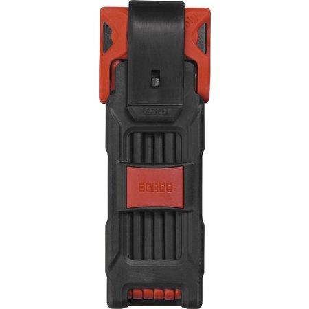 ABUS Bordo Big 6000 120 cm rood