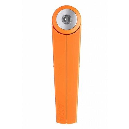 AXA Vouwslot Toucan 80 oranje