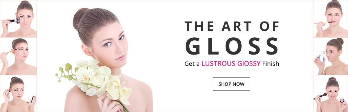 The art of gloss