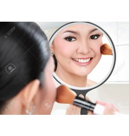 Skin Cosmetics gezicht Brush