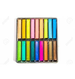 Eyes Lips Face Vaus Colors Chalk For Hair Color